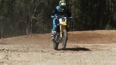 Nick Schmidt to Race 2017 Australian Supercross Championship for Wilsons CoolAir Motul Suzuki