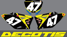 Jimmy Decotis signs 250 Supercross Deal with Autotrader/Yoshimura/Suzuki Factory Racing