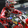 Trey Canard Scott Goggle Winner