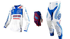 Troy Lee Designs Adidas Combo