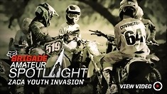 Zaca Youth Invasion
