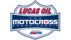 2013 Lucas Oil Pro Motocross TV and Live Stream Schedule