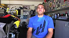 Moto Memories - Weston Peick 