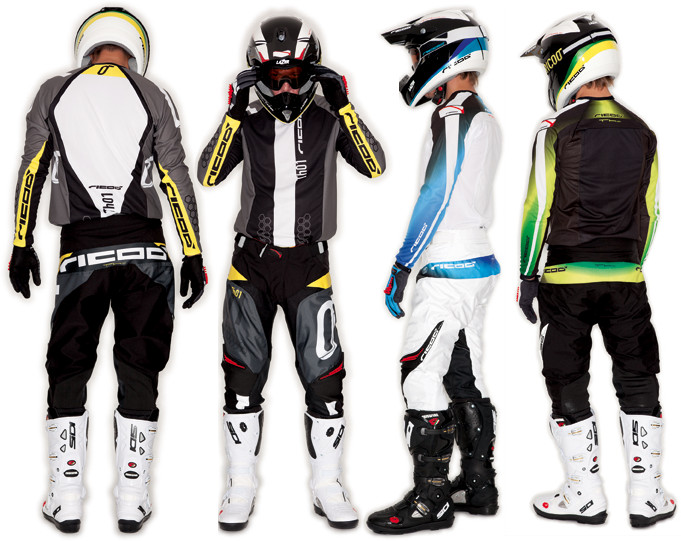 Motocross Gear, Parts and Motocross Accessories - BTO Sports