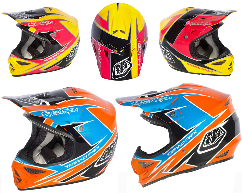 Troy Lee Designs Air