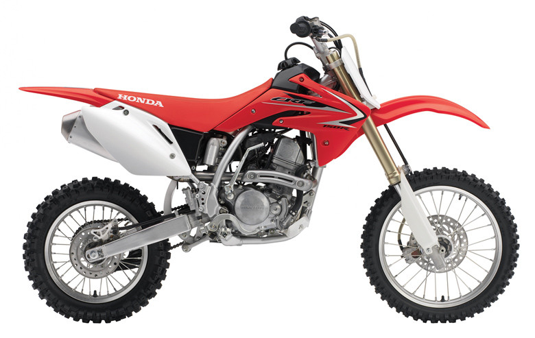 2013 Honda CRF250R and CRF150R/CRF150RB-Expert