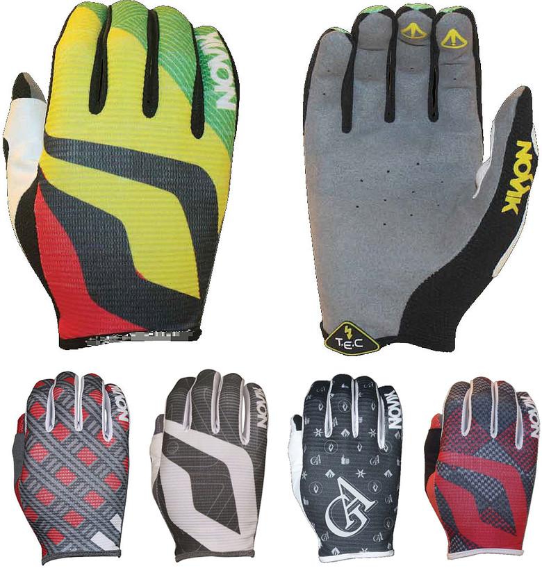 Novik Gloves