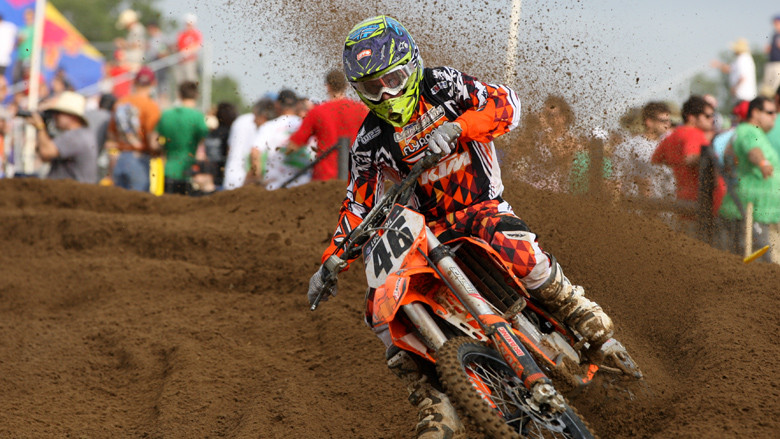 Moto Jobs: LWR Race Mechanic