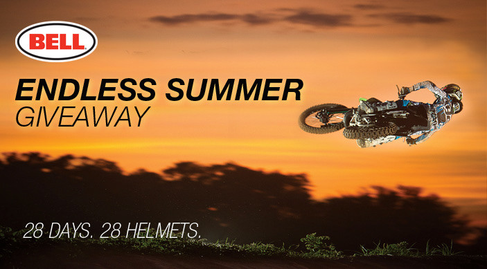 Bell Endless Summer Giveaway