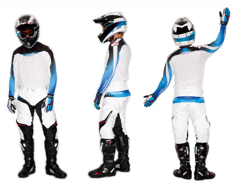 First Look: 2010 Scott MX Apparel - Motocross Feature Stories ...