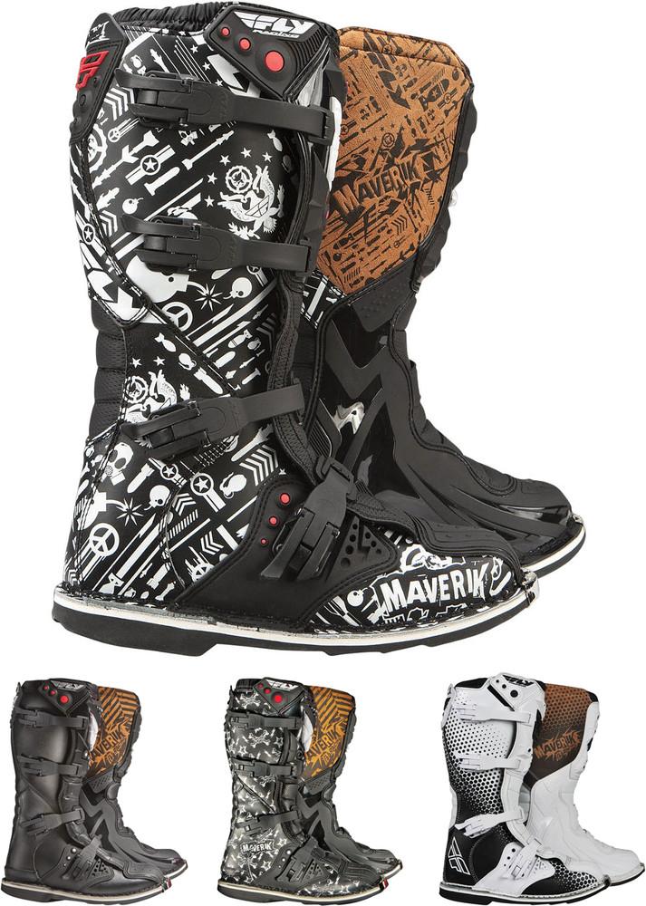 Maverik Boots