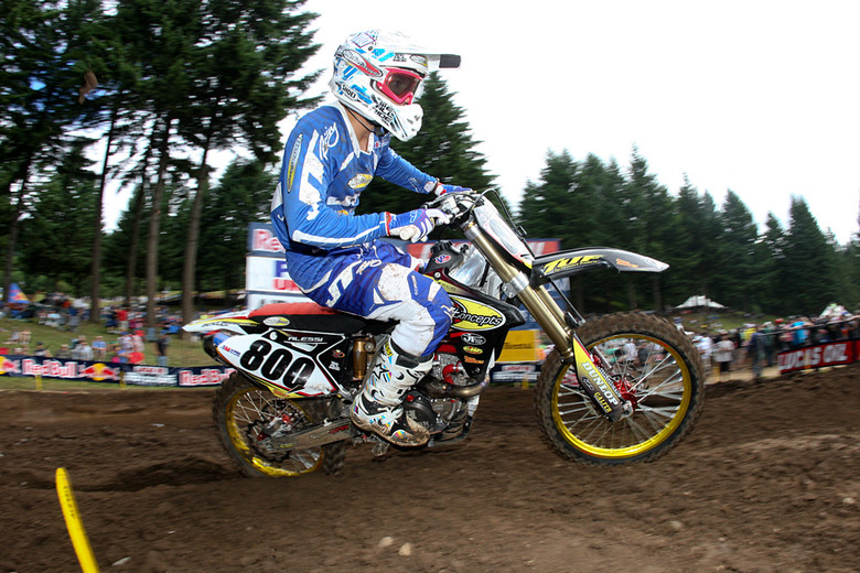 Mike Alessi.