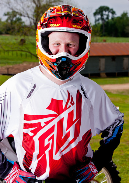 Trey Canard Signs Five-Year FLY Racing Extension