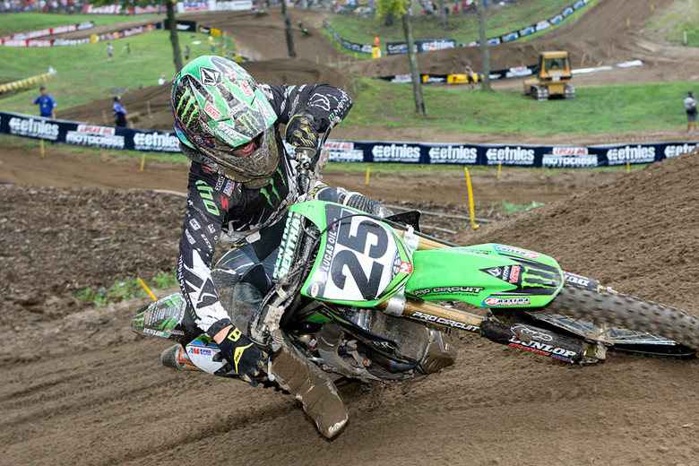 Broc Tickle.