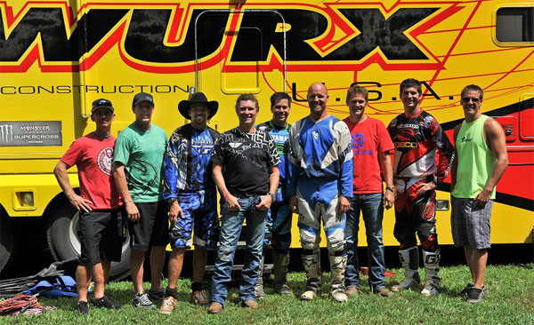 Vital MX Daily: 8/27/12