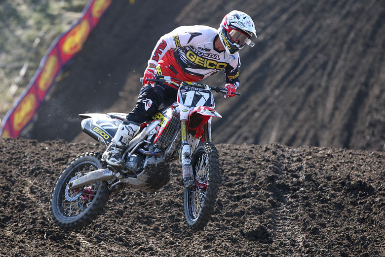 Eli Tomac.