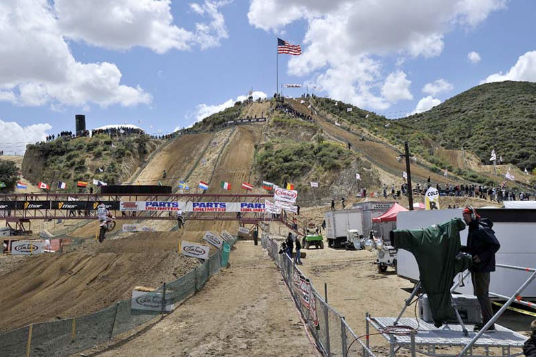 The MXoN back in the USA in 2015