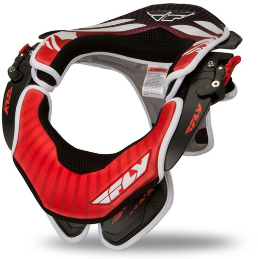 FLY Racing Introduces the Valor Neck Brace Engineered by Leatt