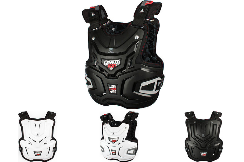 2013 Leatt PRO Lite Chest Protector