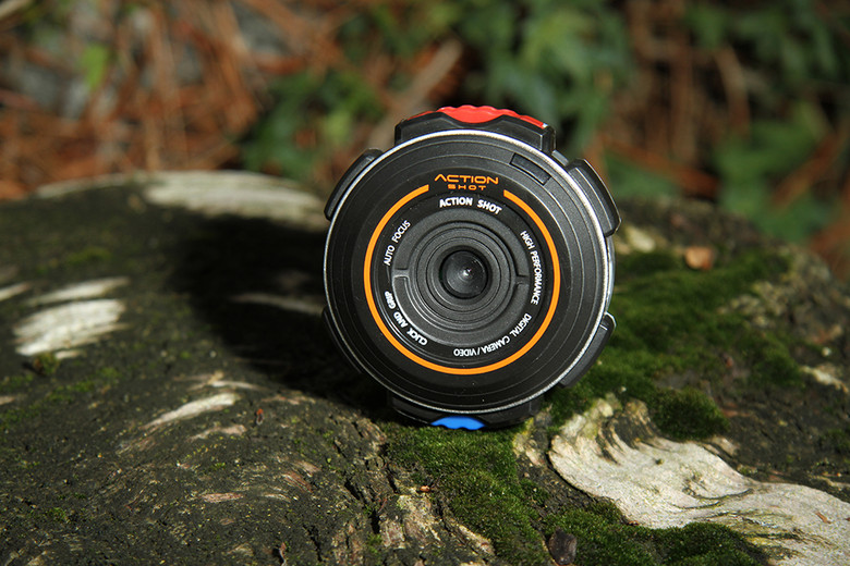 Tested: Action Shot Camera