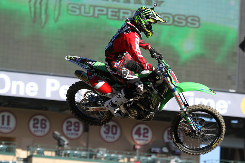 2013 Supercross is Here!