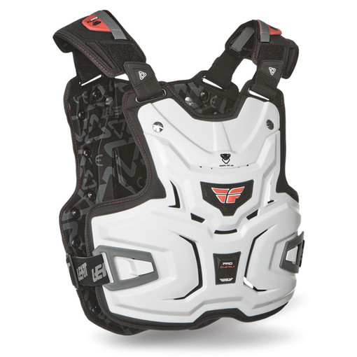 FLY Racing Introduces New Roost & Chest Protectors