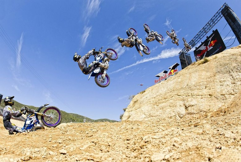 Red Bull X-Fighters Glen Helen Tickets Now On Sale!