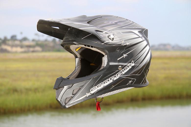 The Scorpion VX-R70