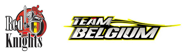 "Team Belgium Presents: ""The Red Knights"""