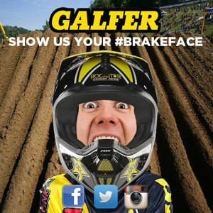 "Galfer USA Announces ""Brake Face"" Contest"