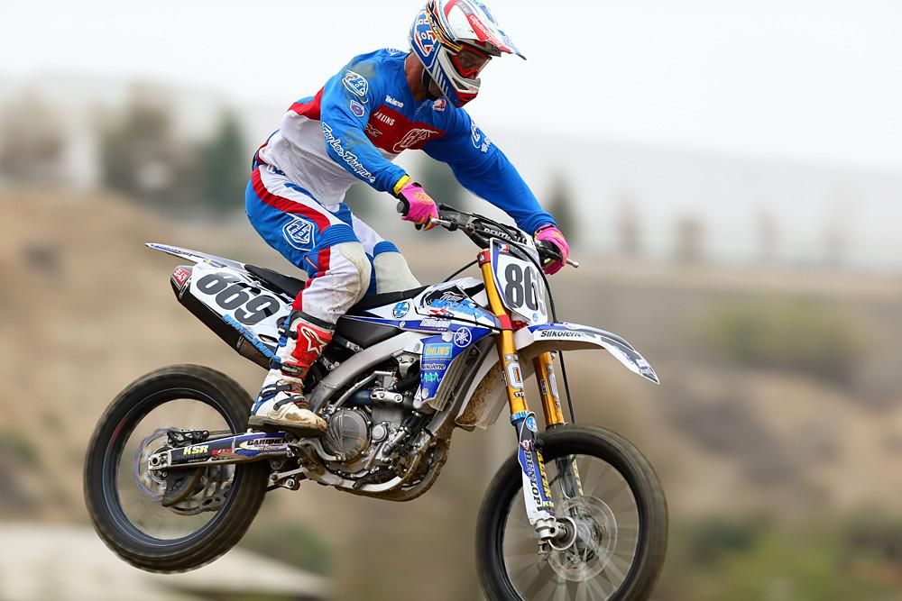 Motocross Rider Mx Stock Photo 10646122 - Shutterstock