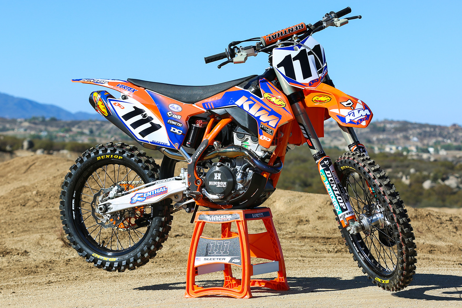 2017 ktm 250 350 and 500 exc f first ride cycle news autos post. Black Bedroom Furniture Sets. Home Design Ideas
