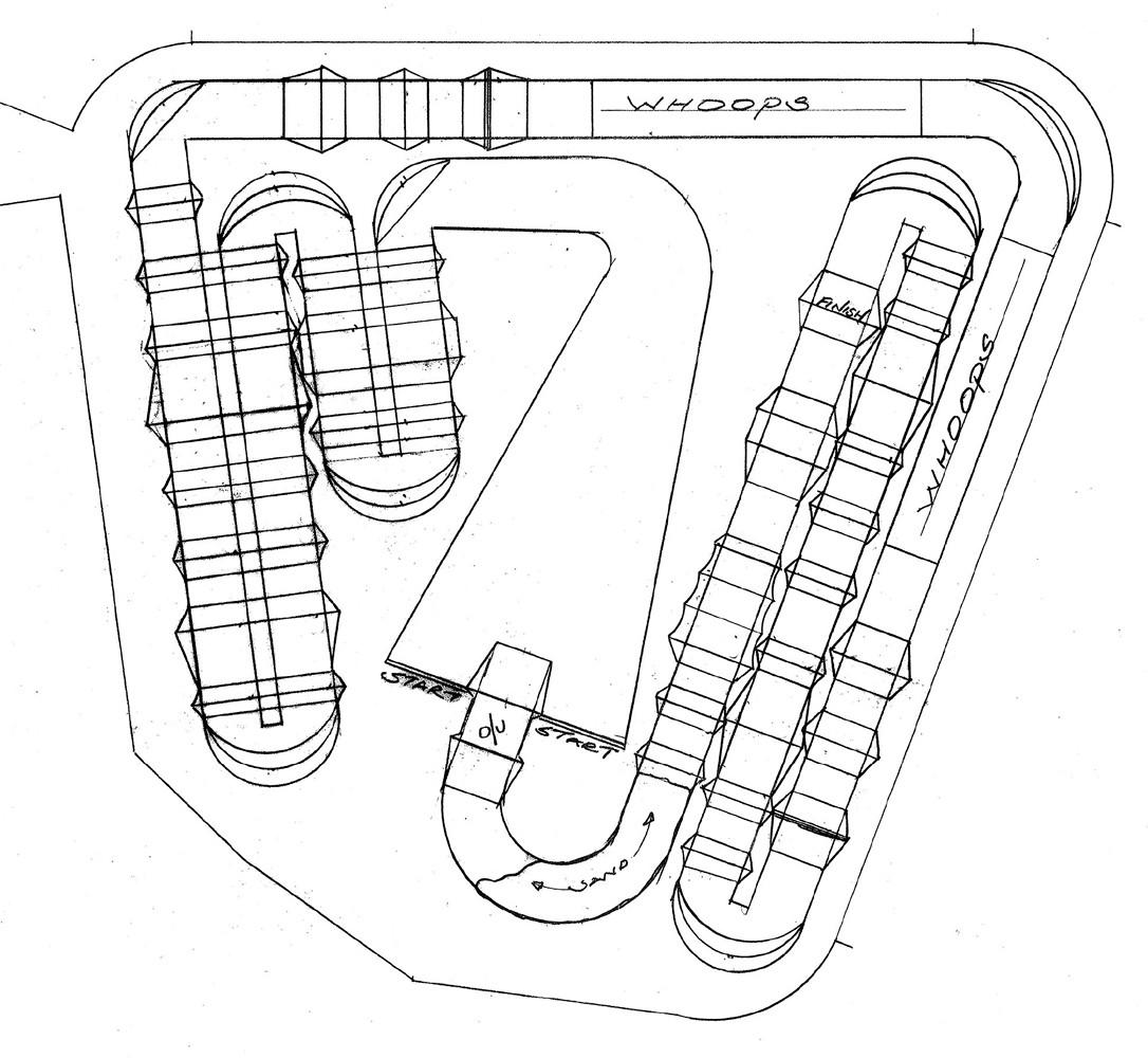 2016 Supercross Tracks Disegni Mxbars Net