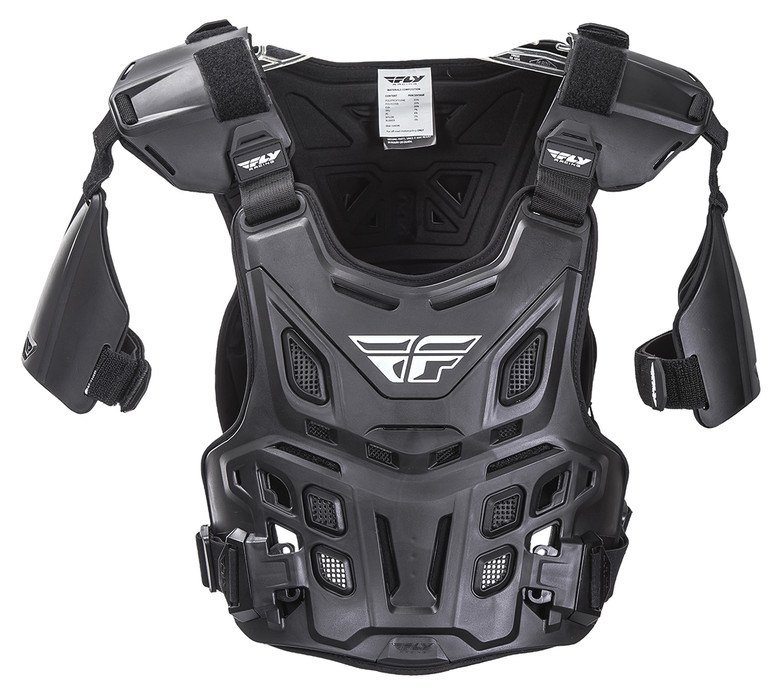 Fly Revel Off-Road Protector.