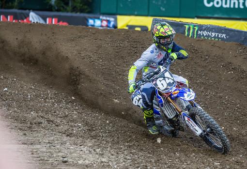51FIFTY Energy Drink Yamaha - Anaheim #1 Race Report
