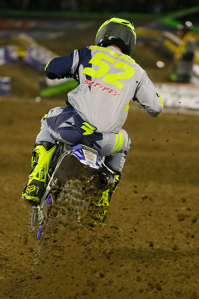 Anaheim 1 Supercross - The Good, the Bad, and the Ugly
