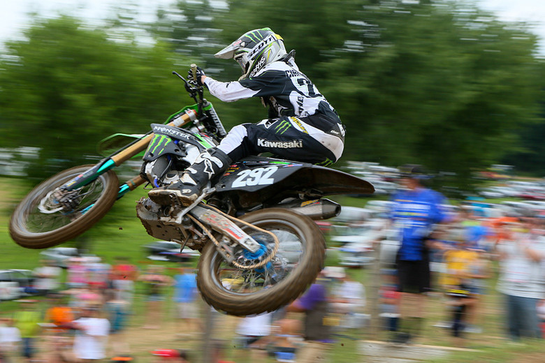 2013 Red Bud National