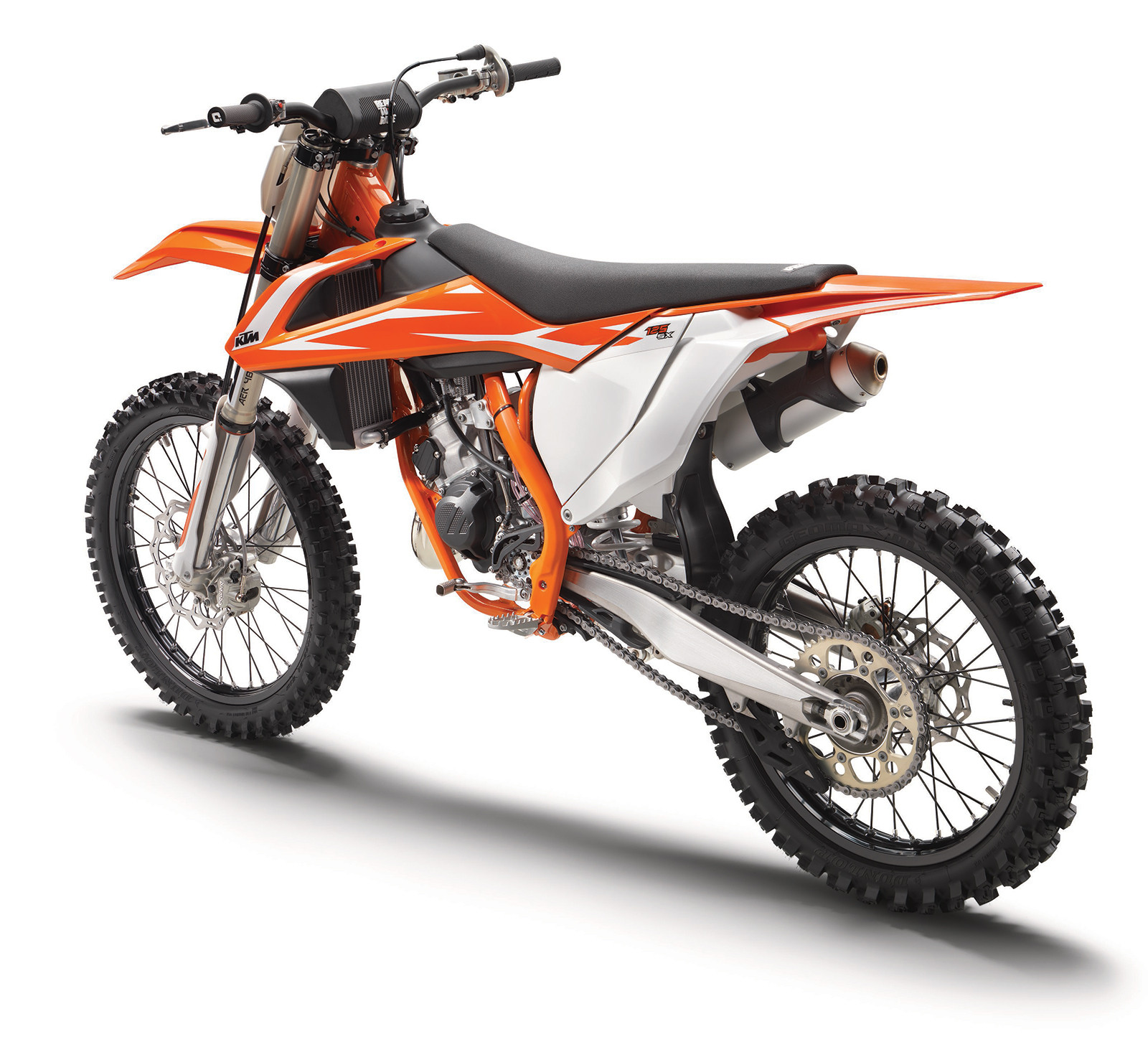 2018 ktm 125 sx. simple 125 2018 ktm 125 sx on ktm sx vital mx