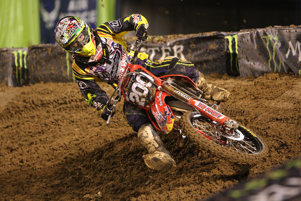 2010 San Diego Supercross