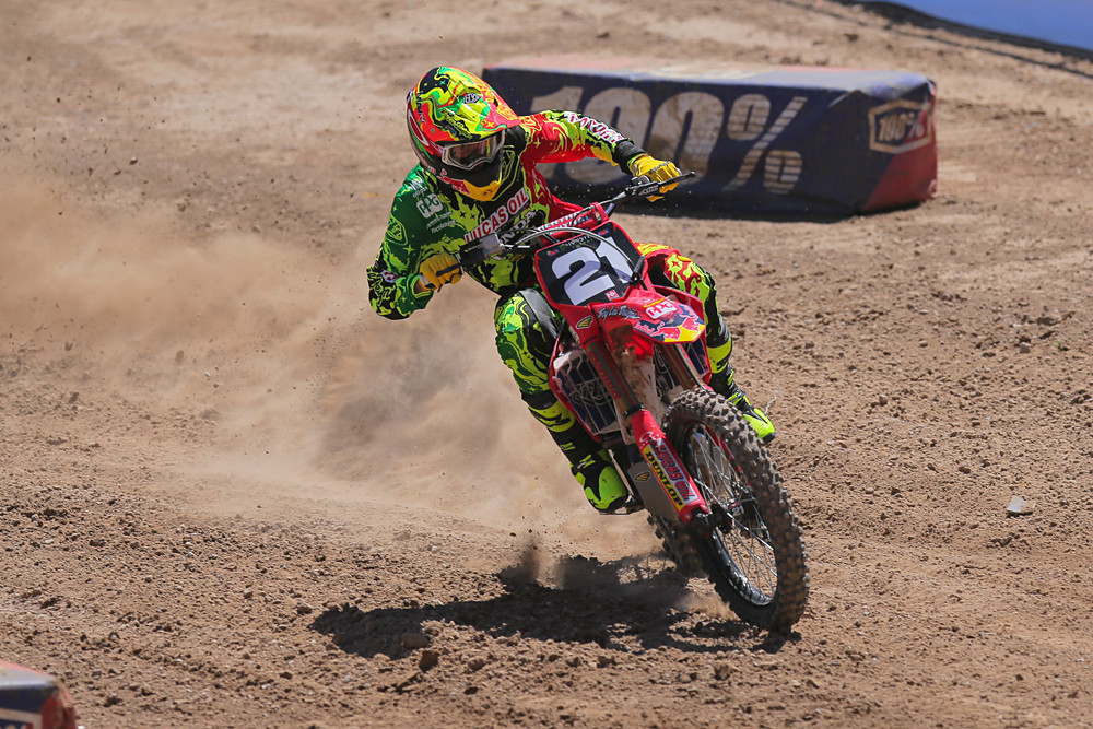 2014 Las Vegas Supercross
