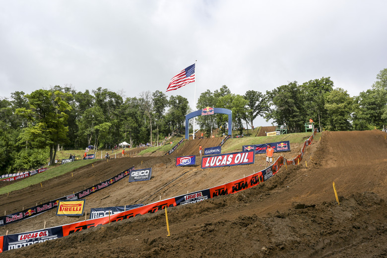 The Martin family has put together a fantastic facility. I haven't experienced every track on the circuit yet, but Spring Creek is up there on my list of favorites.