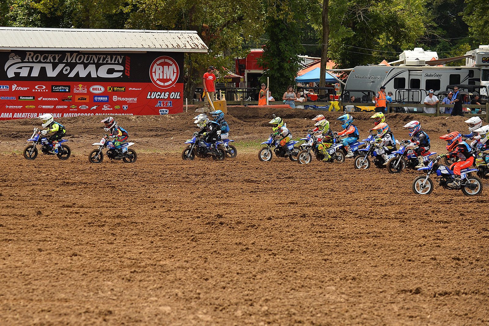This is the future of Motocross.