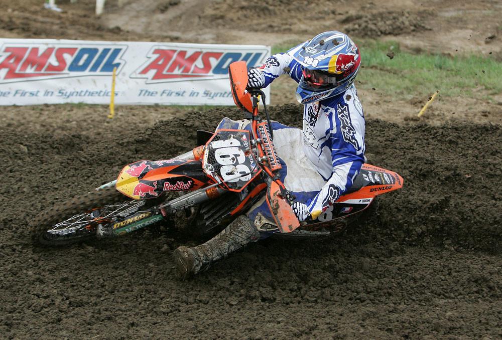 2007 Steel City Motocross National