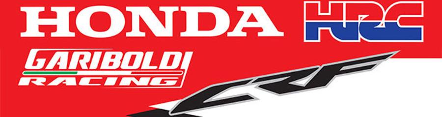 Team Honda Gariboldi Racing