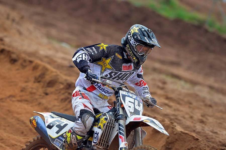 Thomas Covington