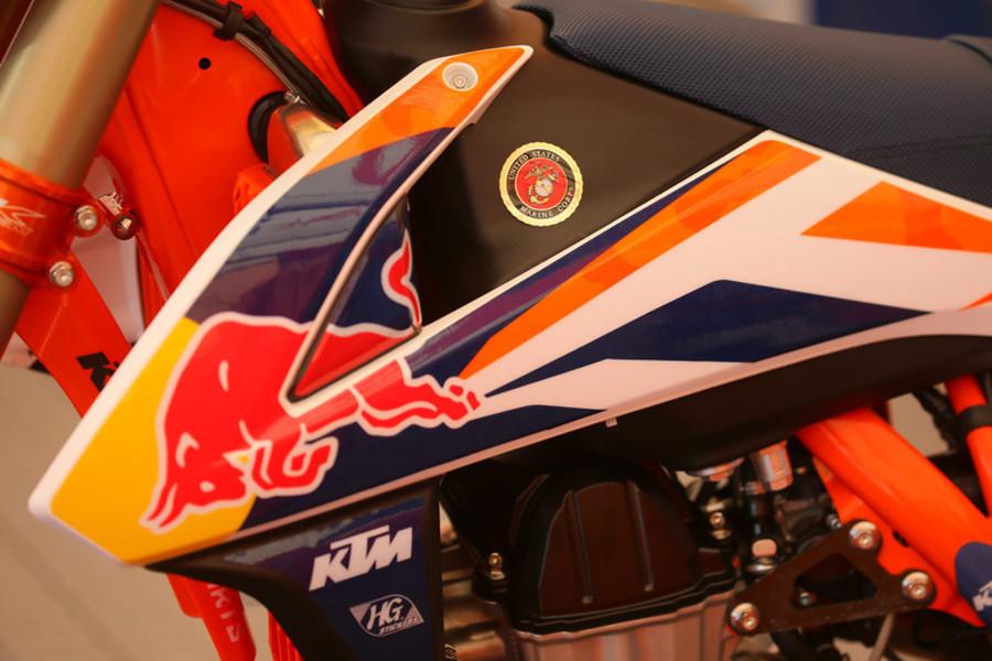 Red Bull KTM