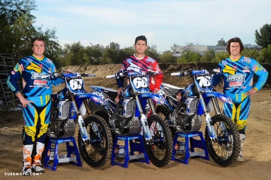 Barn Pros Racing