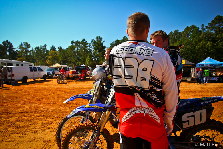 Zach Osborne  - Club MX Open House - Motocross Pictures - Vital MX