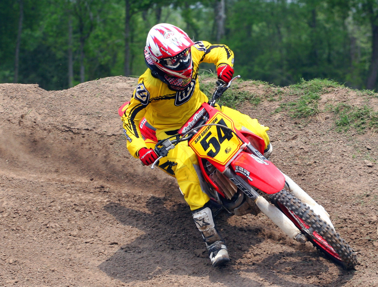 Untitled - Grieby54 - Motocross Pictures - Vital MX
