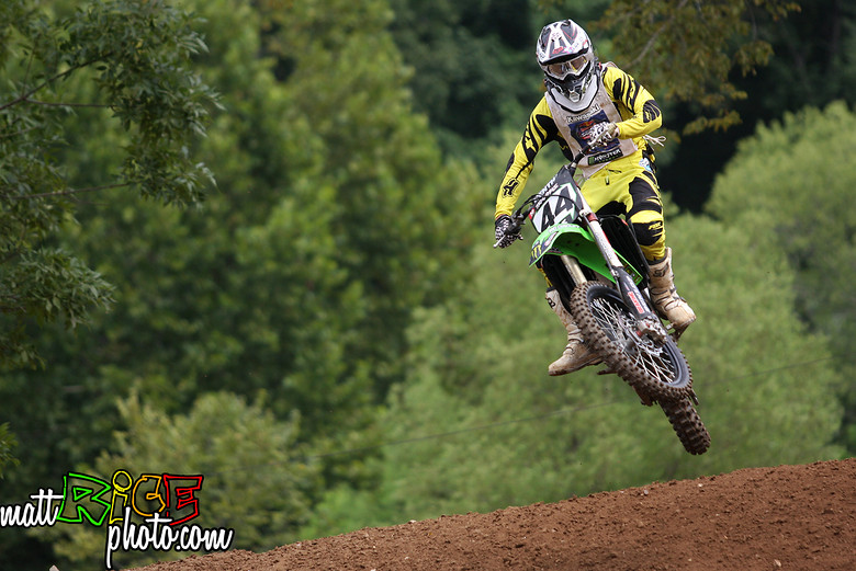 Jacob Hayes 450 A. - 47RicePhoto - Motocross Pictures - Vital MX